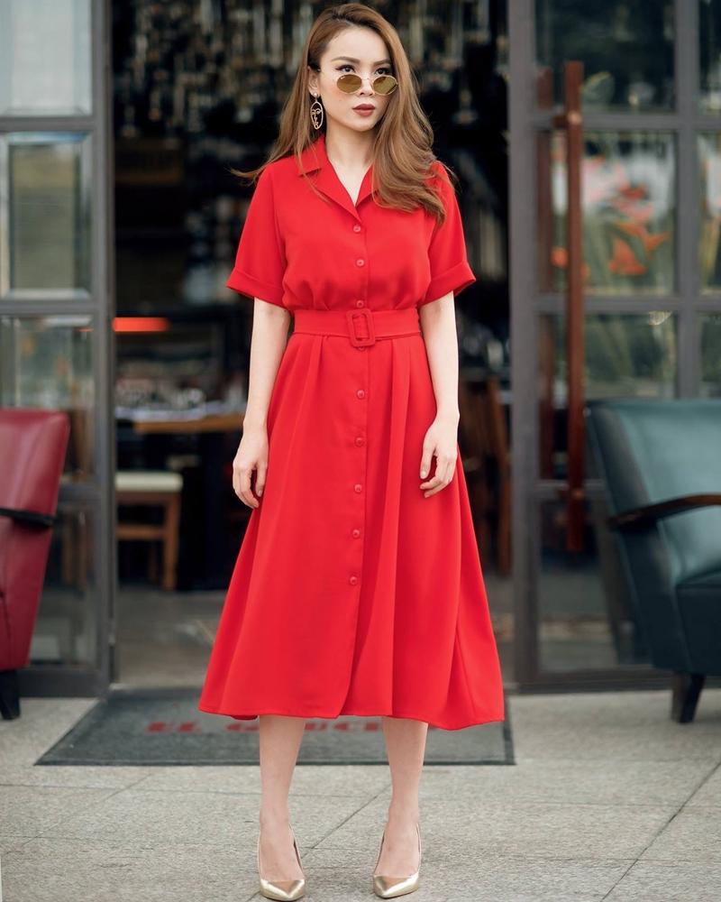 #1. Tạp chí Đẹp Top 1 về thời trang Váy đầmphụ san của Báo Ảnh Việt Nam 2
