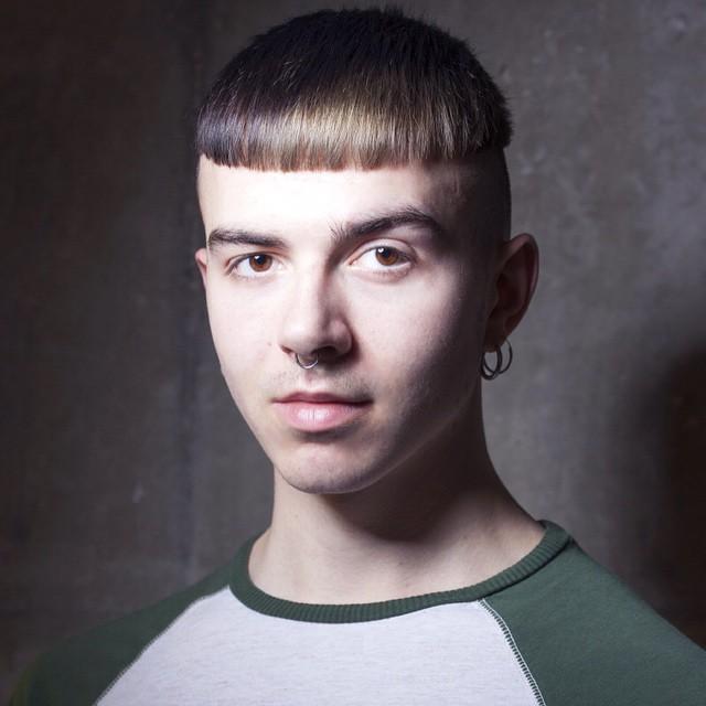 Tóc Đầu Nấm dành cho anh chàng tóc mỏng (thưa)