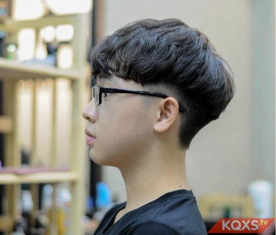 Kiểu tóc Đầu Nấm là gì?