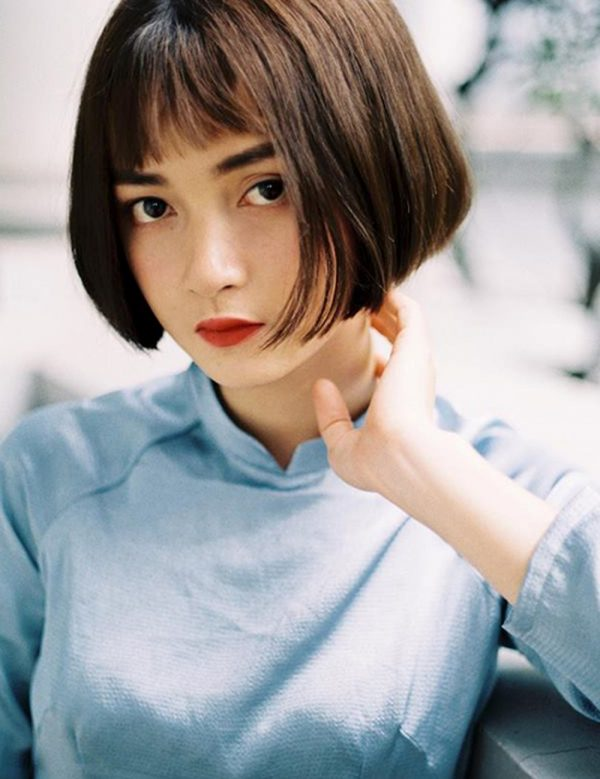 100+ kiểu tóc ngắn Đẹp cho mọi khuôn mặt trẻ trung 2020