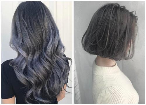 kiểu tóc ombre được yêu thích nhất