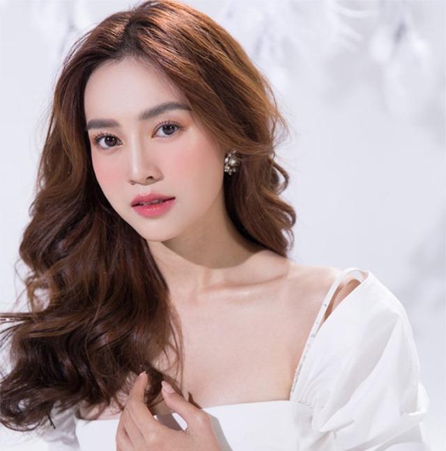 mẫu tóc đẹp 2019